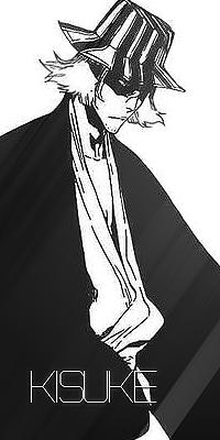 Hyûga Kisuke