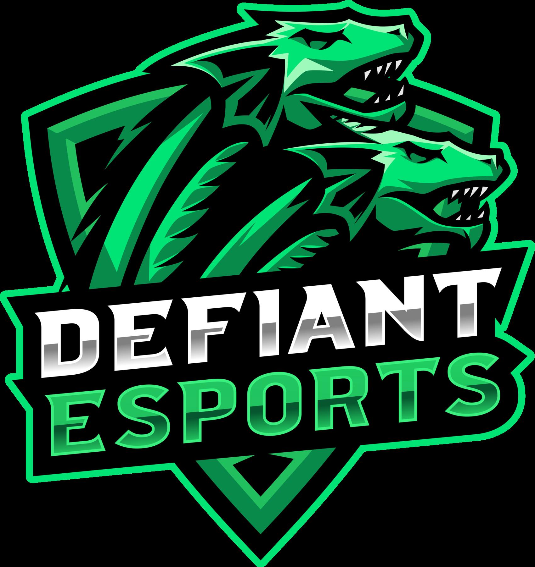 Defiant Esports