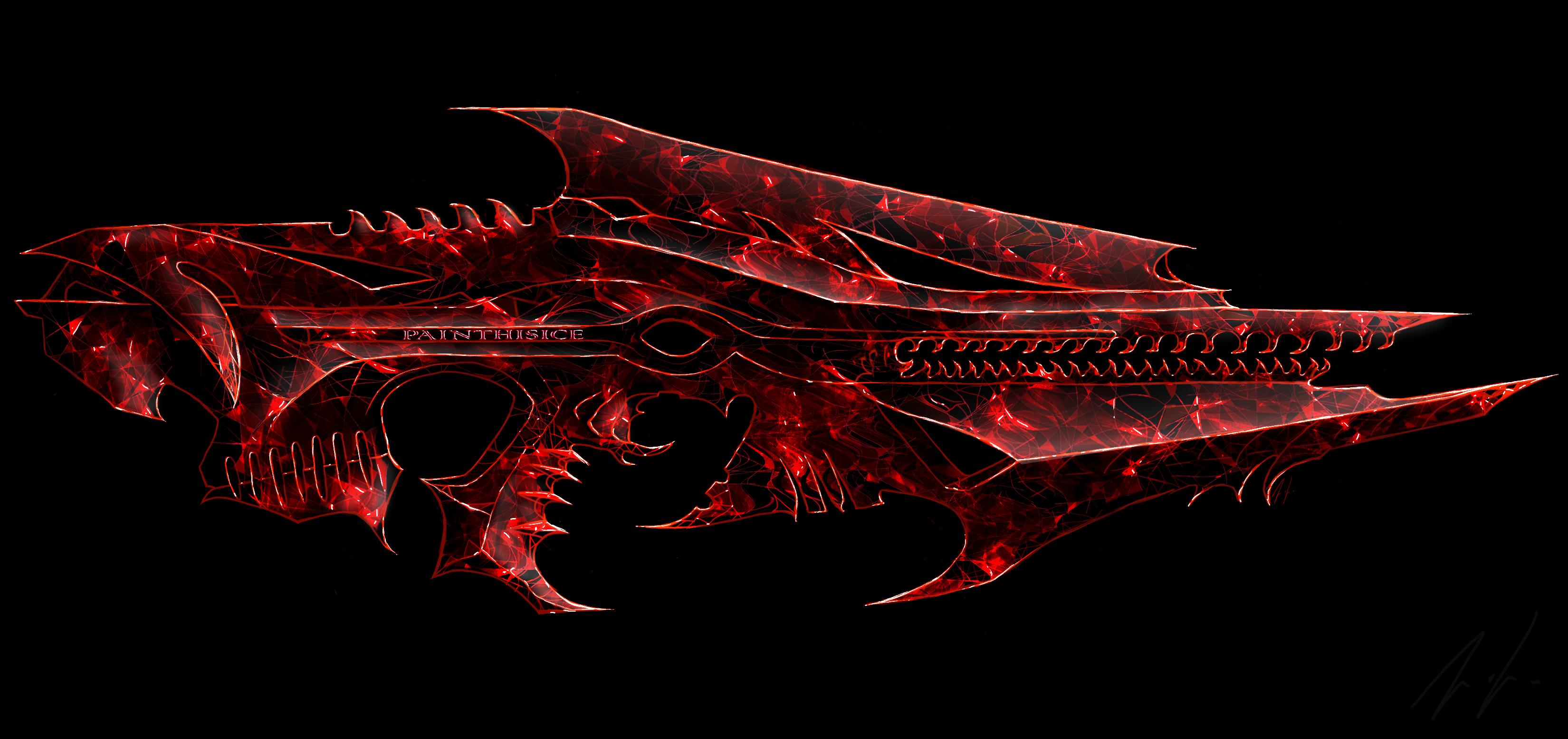 Fang of Balwur (Necrochasm)