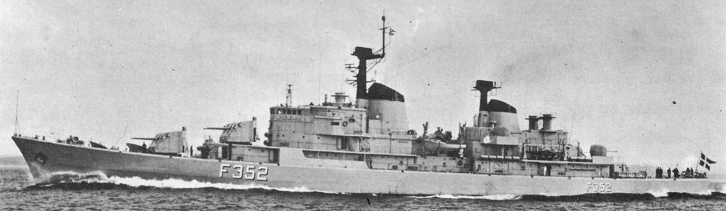 1201164405 - Historical Proposal: T6 Destroyer Peder Skram