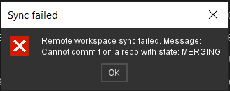 heres the error message