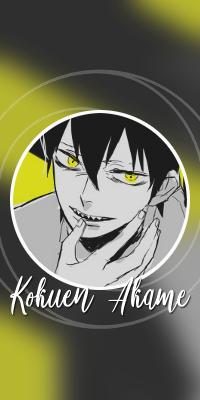 Kokuen Akame