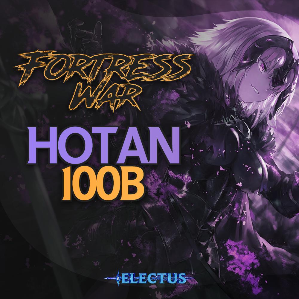 Electus_Fortress_war_hotan_week_9_insta.