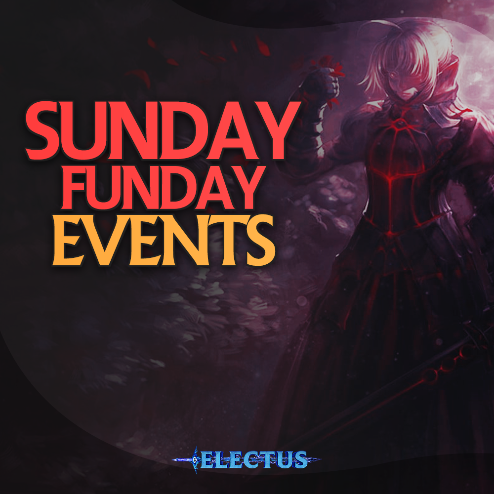 Electus_sunday_funday_event_week_12_inst