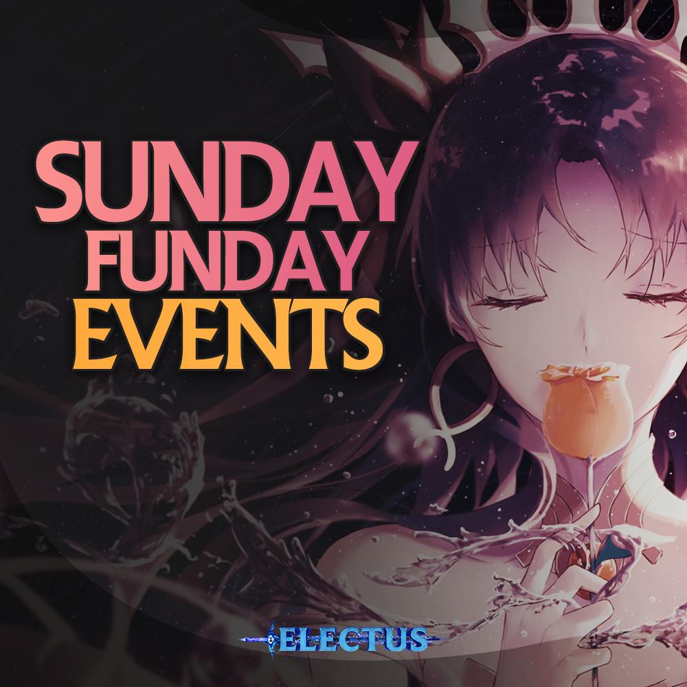 Electus_sunday_funday_event_week_13_inst