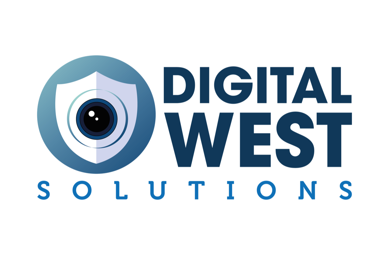 Logo by Digital West Solutions