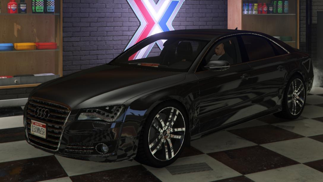 LuxuryRP