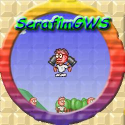 SerafimGWS Avatar