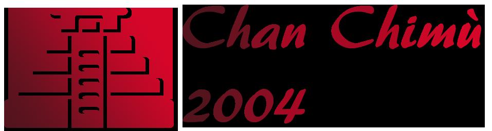 Chan Chimù 2004 logo