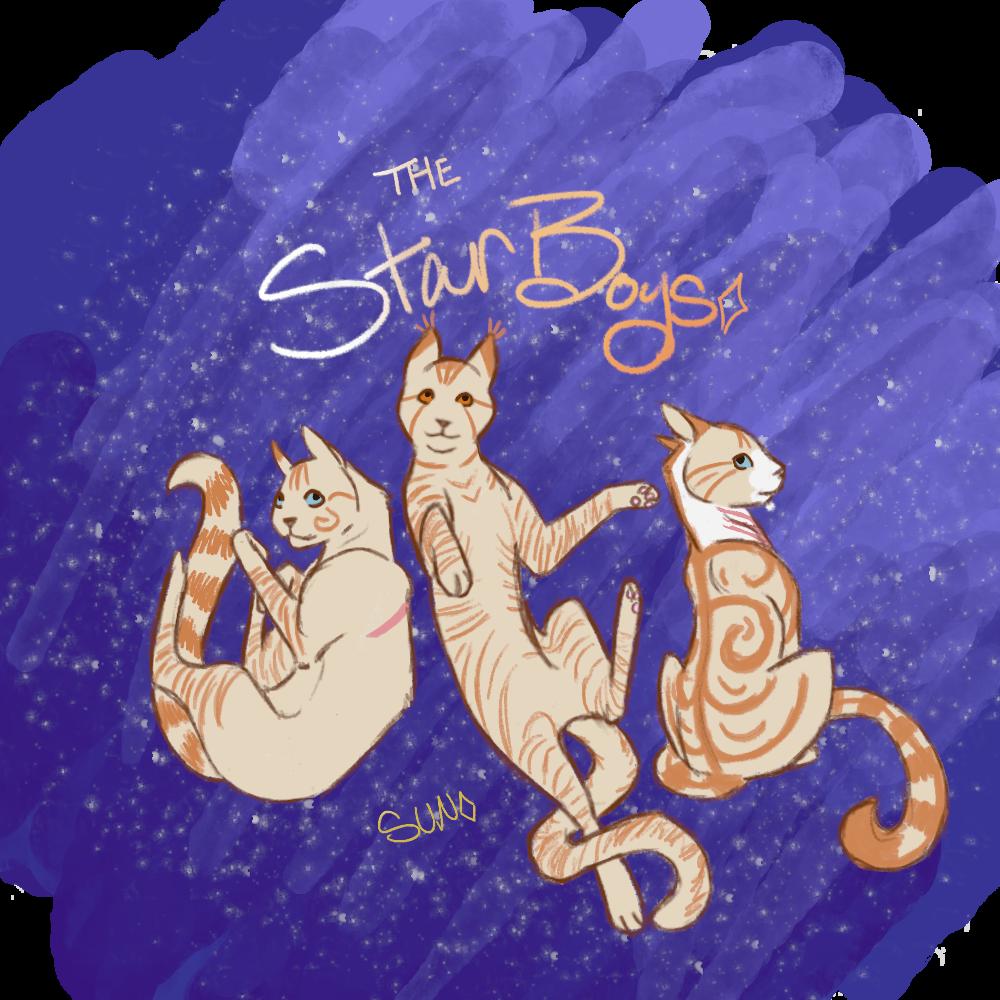 rhindon's cats Image0