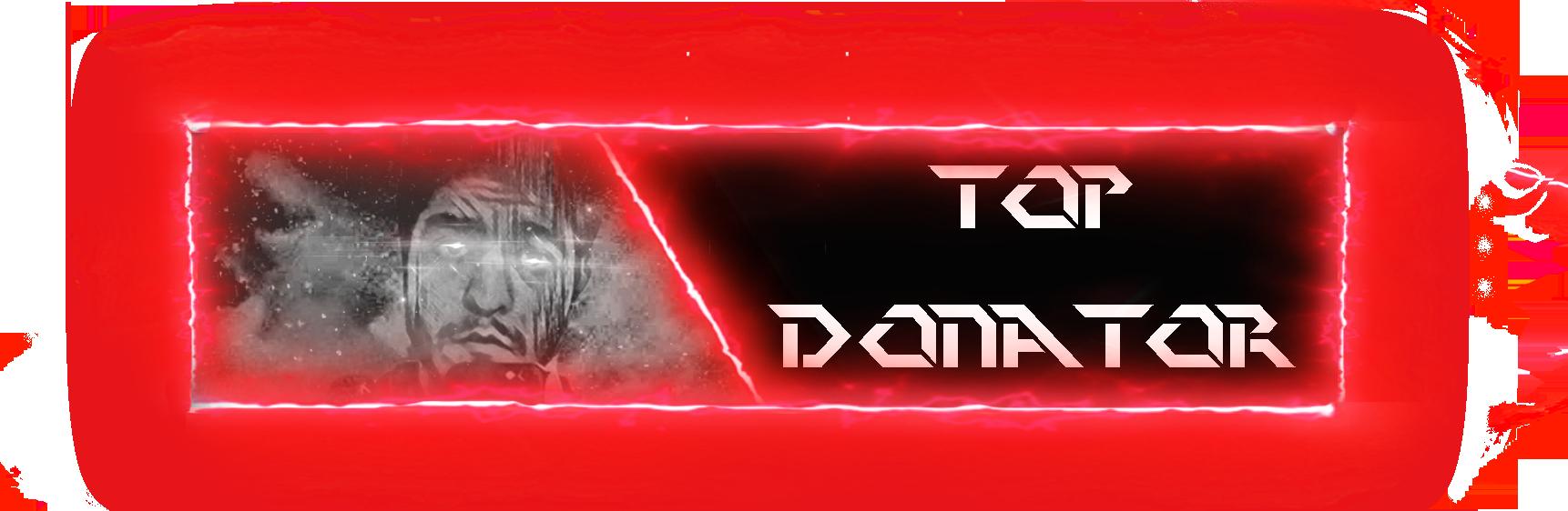 TopDonator