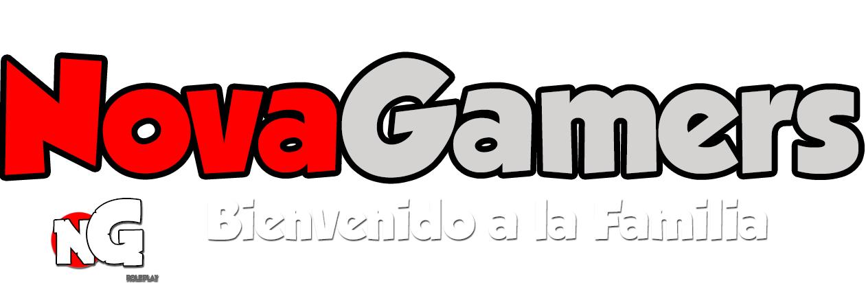 [Image: NovaGamers-Bienvenido-a-la-familia_1.png]