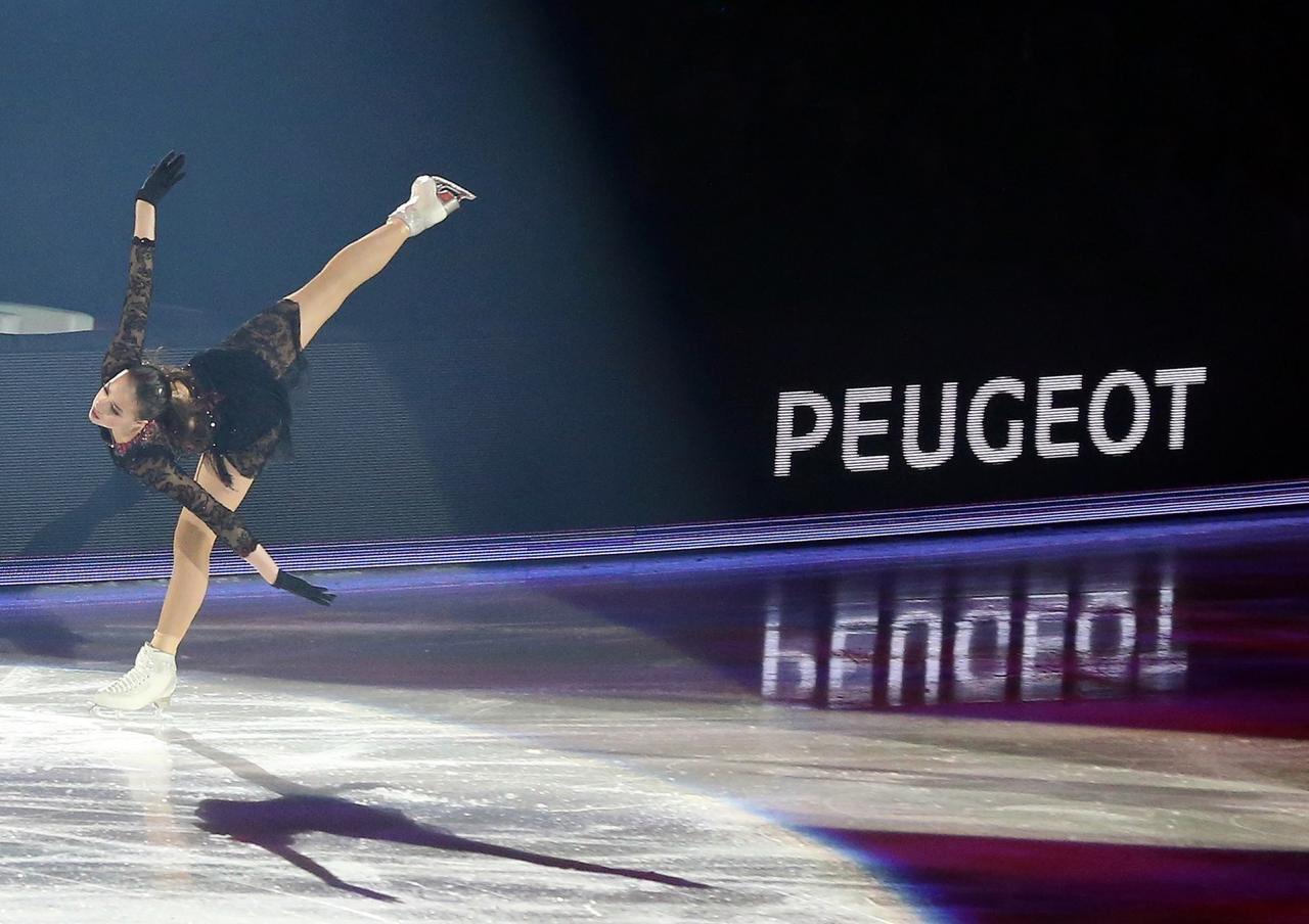 Алина Ильназовна Загитова-3 | Олимпийская чемпионка - Страница 4 IMG_20200213_130628