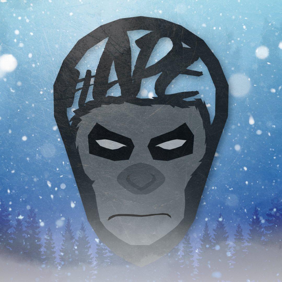 #APE team logo