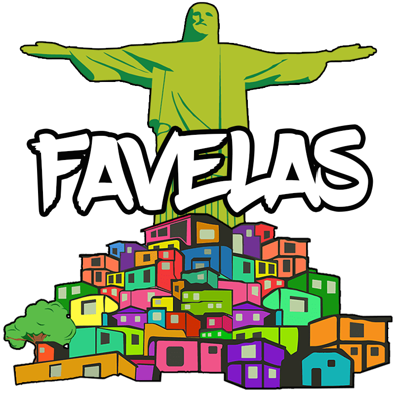The Favelas logo