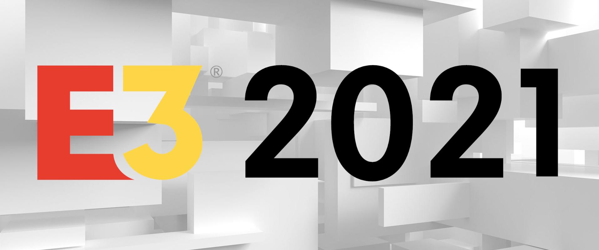 E3 2021 Full Recap