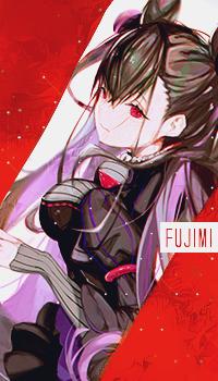Fujimi Raikou