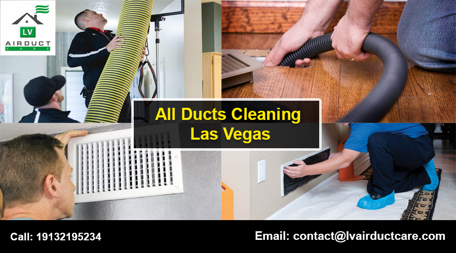 Air ducts are an essential part of the HVAC system and the cleanliness of the air entirely depends on their upkeep. That's why it becomes necessary for you keep them clean without a miss. If not cl…