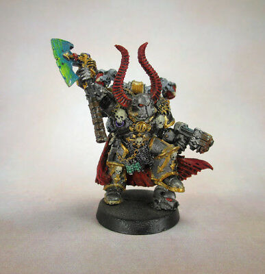 Painted-Warhammer-40K-CHAOS-SPACE-MARINE