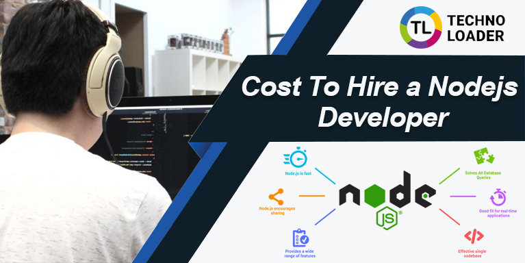 Hire dedicated Node.JS developers for your project at the most reasonable price. Technoloader gives you the most talented and skilled professionals.