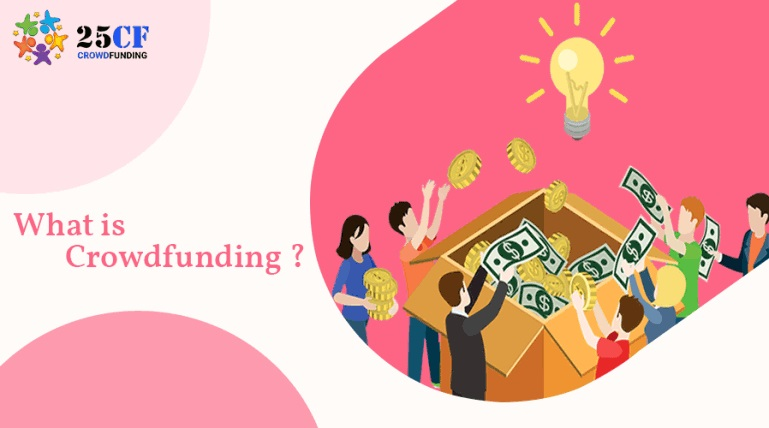 Crowdfunding is a method through which you raise funds from the public for any reason. This method exists for the last couple of centurie...