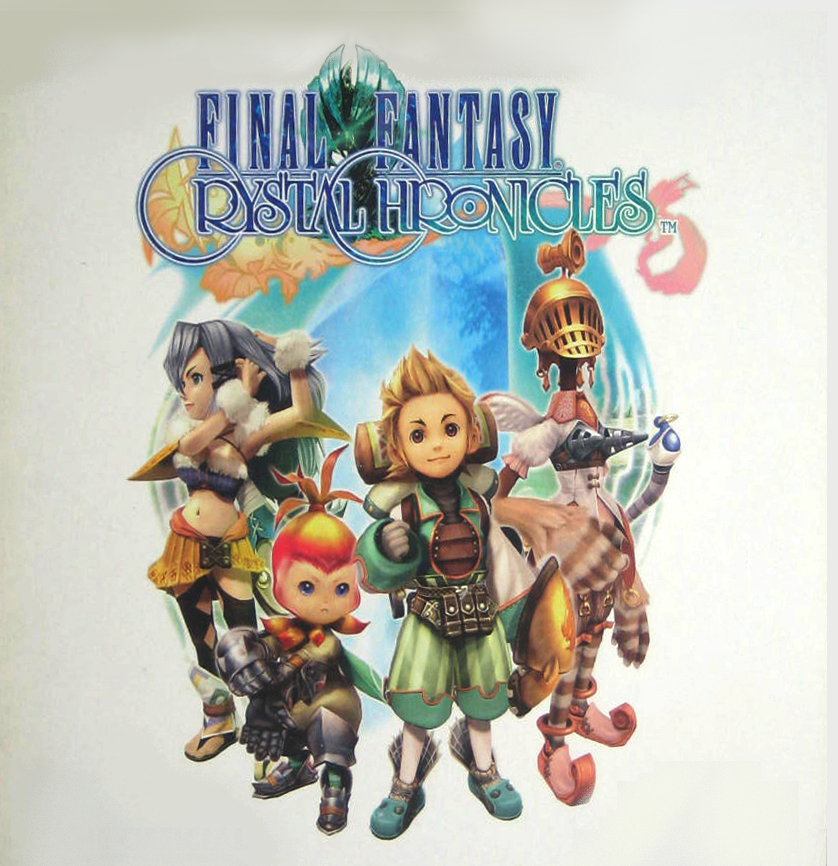 Final Fantasy Crystal Chronicles - OST