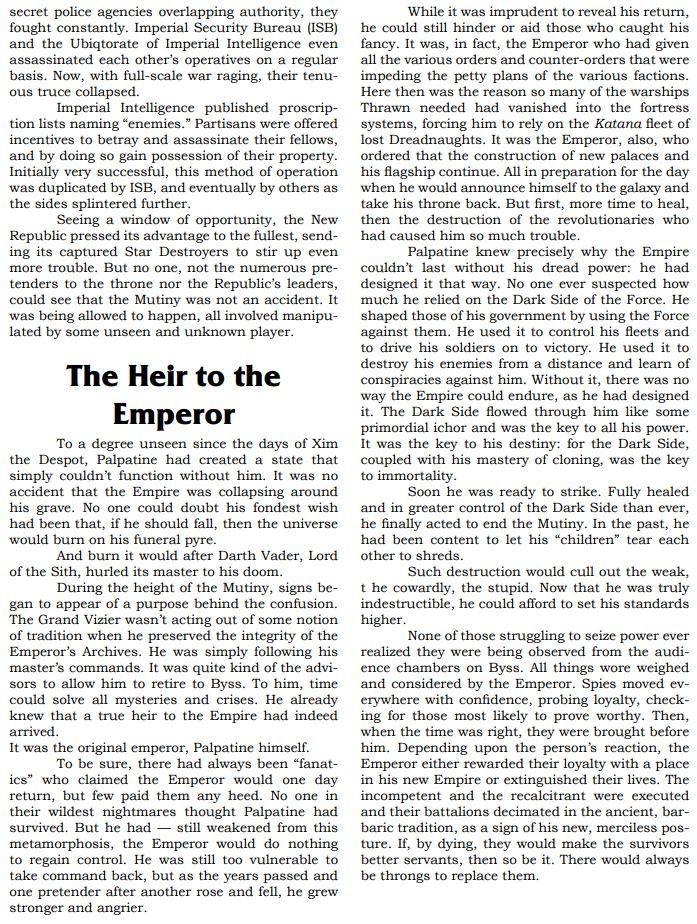 Luke Skywalker vs Revan - Page 2 Mutiny