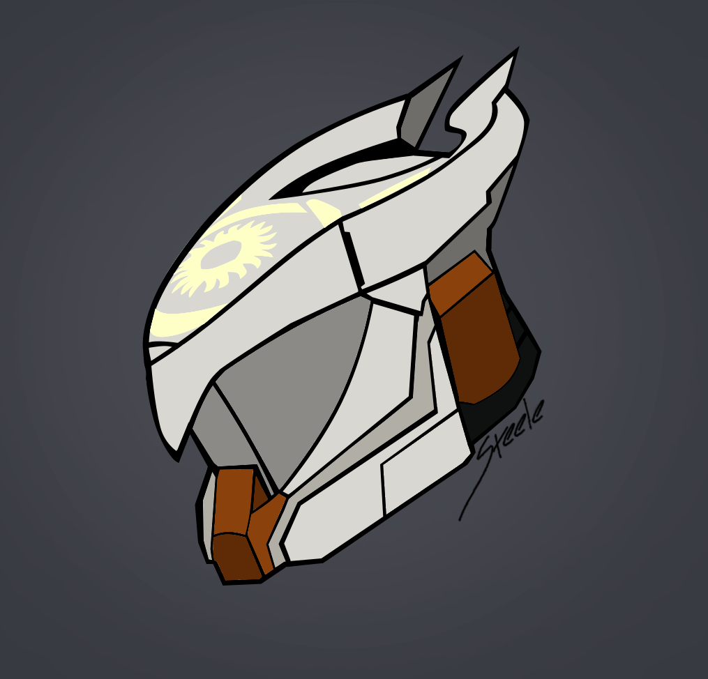 Helm of the Exile