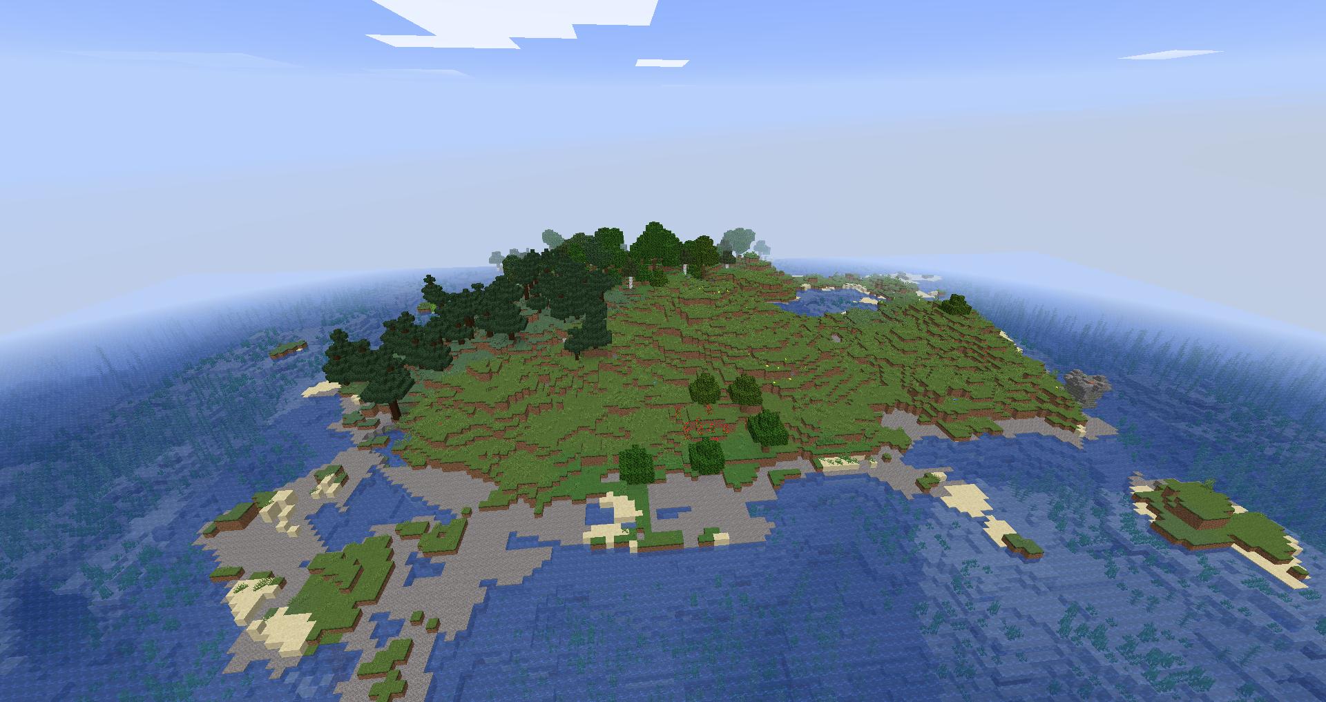 Indev Island