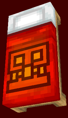 Geometry dash beds (2 extra ones in description) Minecraft Mob Skin