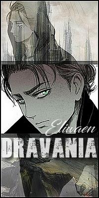 Dravania Eliwaen