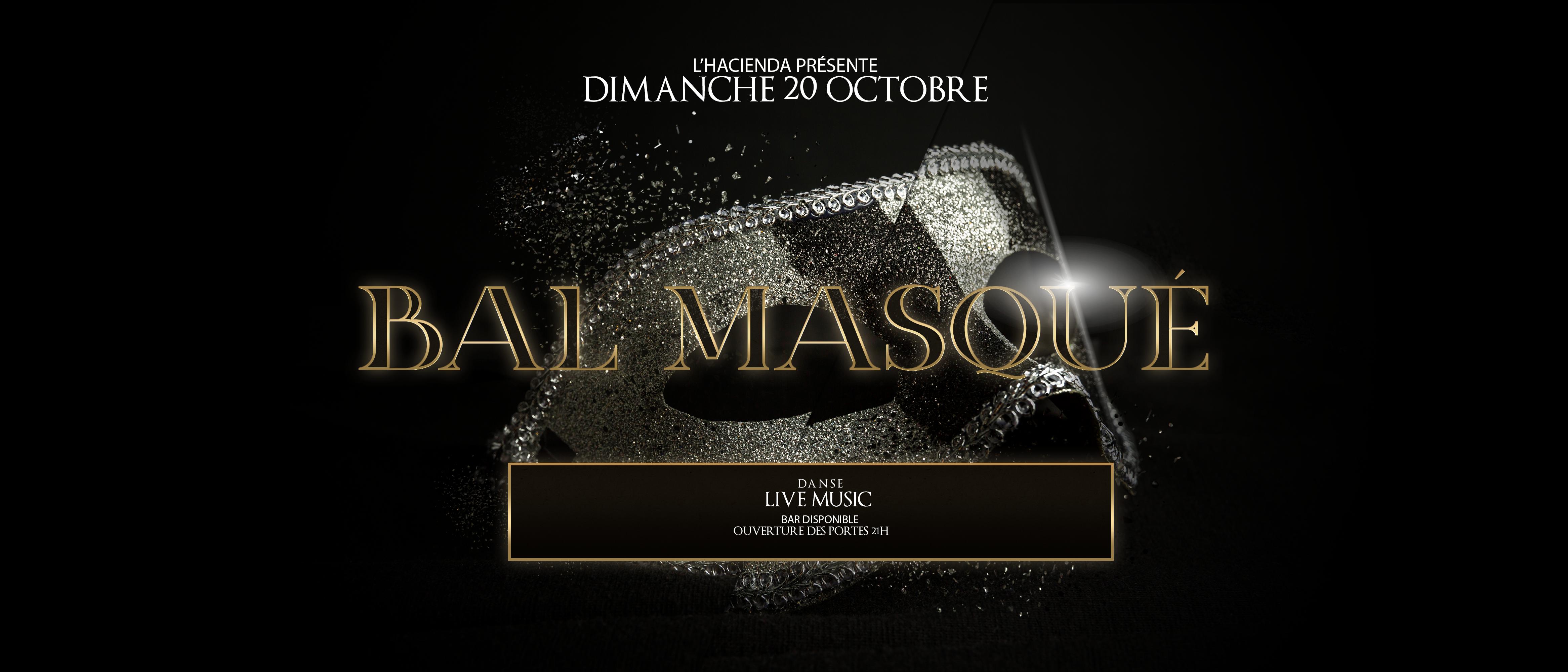 20/10/2019 - Bal masqué Bal_masque