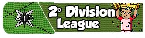 AIC 2° División League