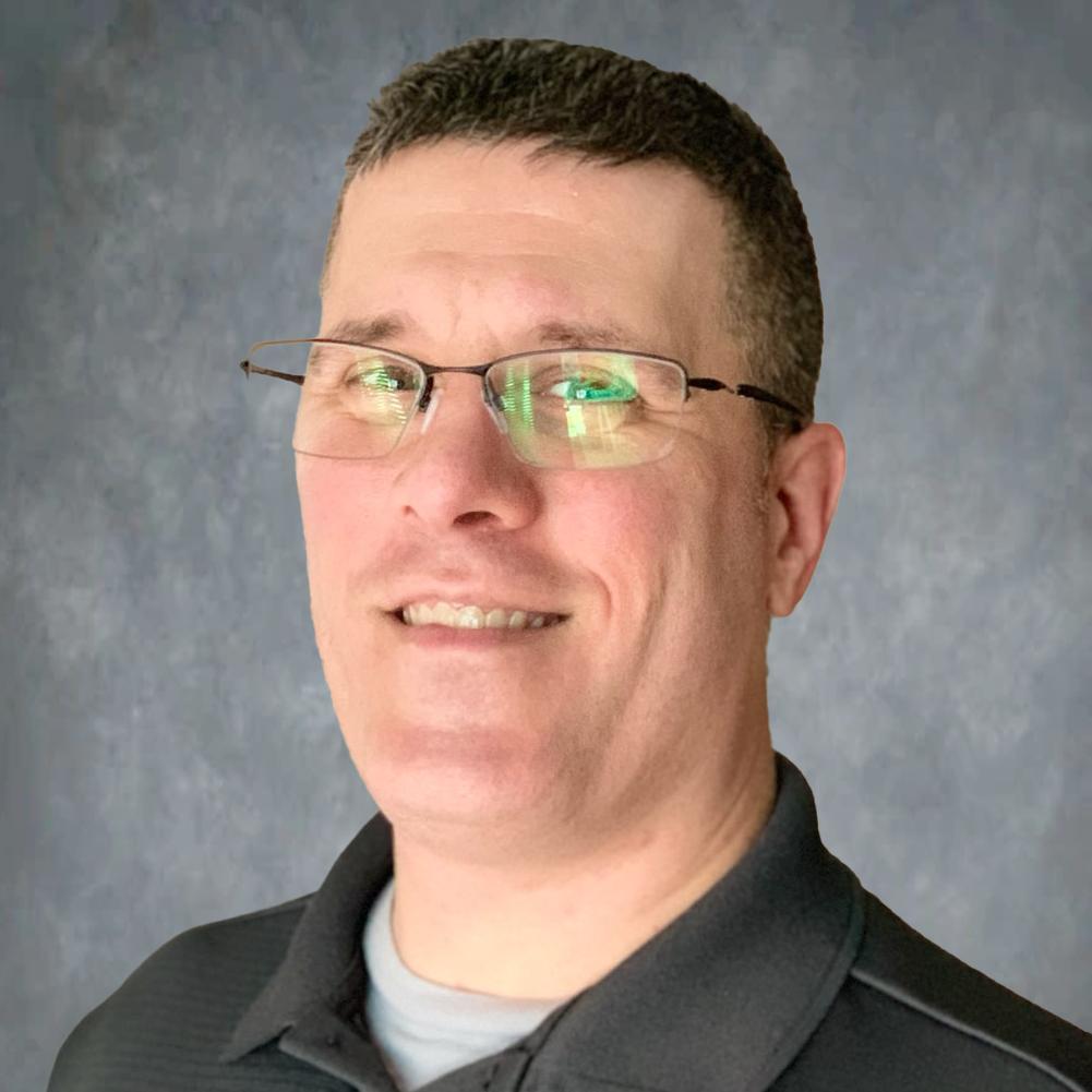 Corey Holzer, Ph.D. CISSP 's profile image