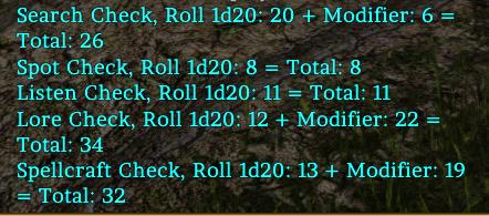 Selmyra's Rolls