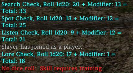Mala's Second rolls