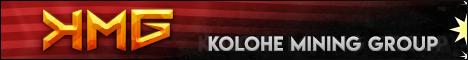 Kolohe Mining Group MK2