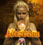 Alectrona