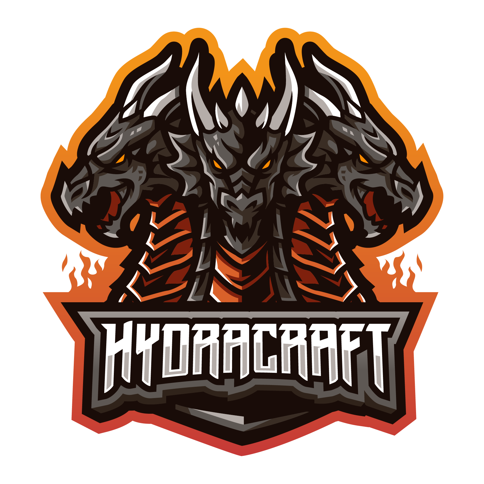 HydraCraft Logo