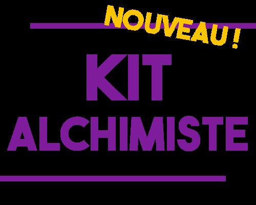 Image d'illustration de l'article Kit alchimiste