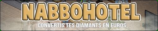 NabboHotel.FR