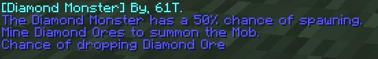 Diamond Monster2