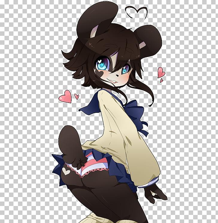 drawing-furry-fandom-rival-giant-panda-k