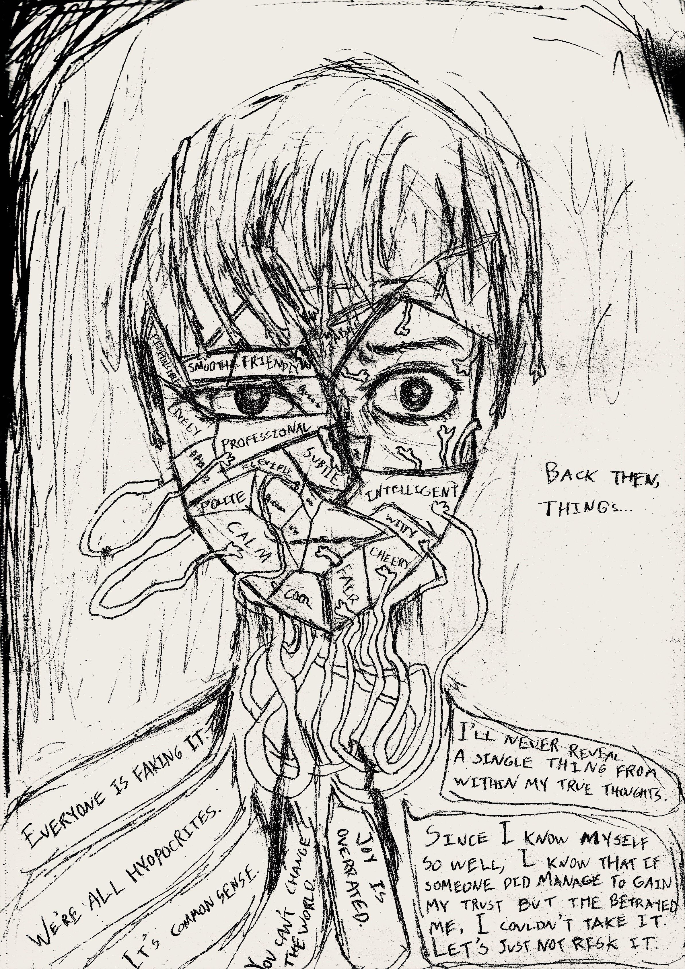 9. Masquerade