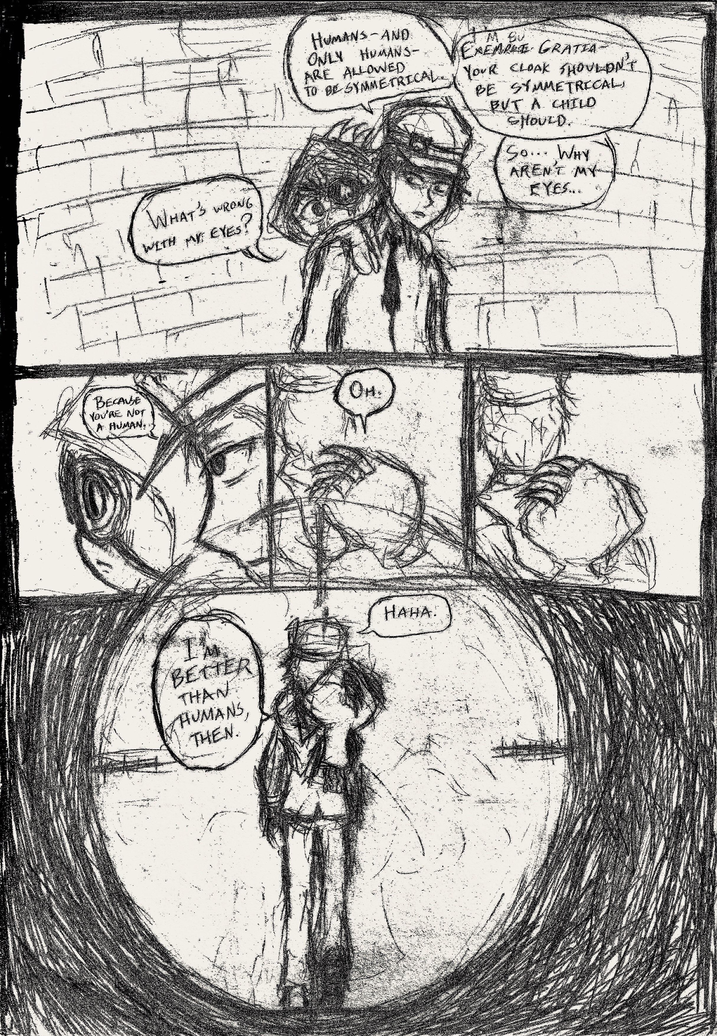 138. Inhumanity