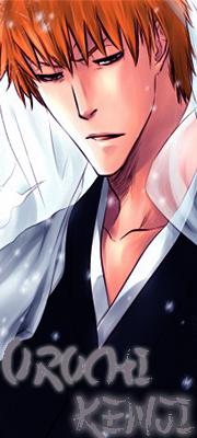 Orochi Kenji