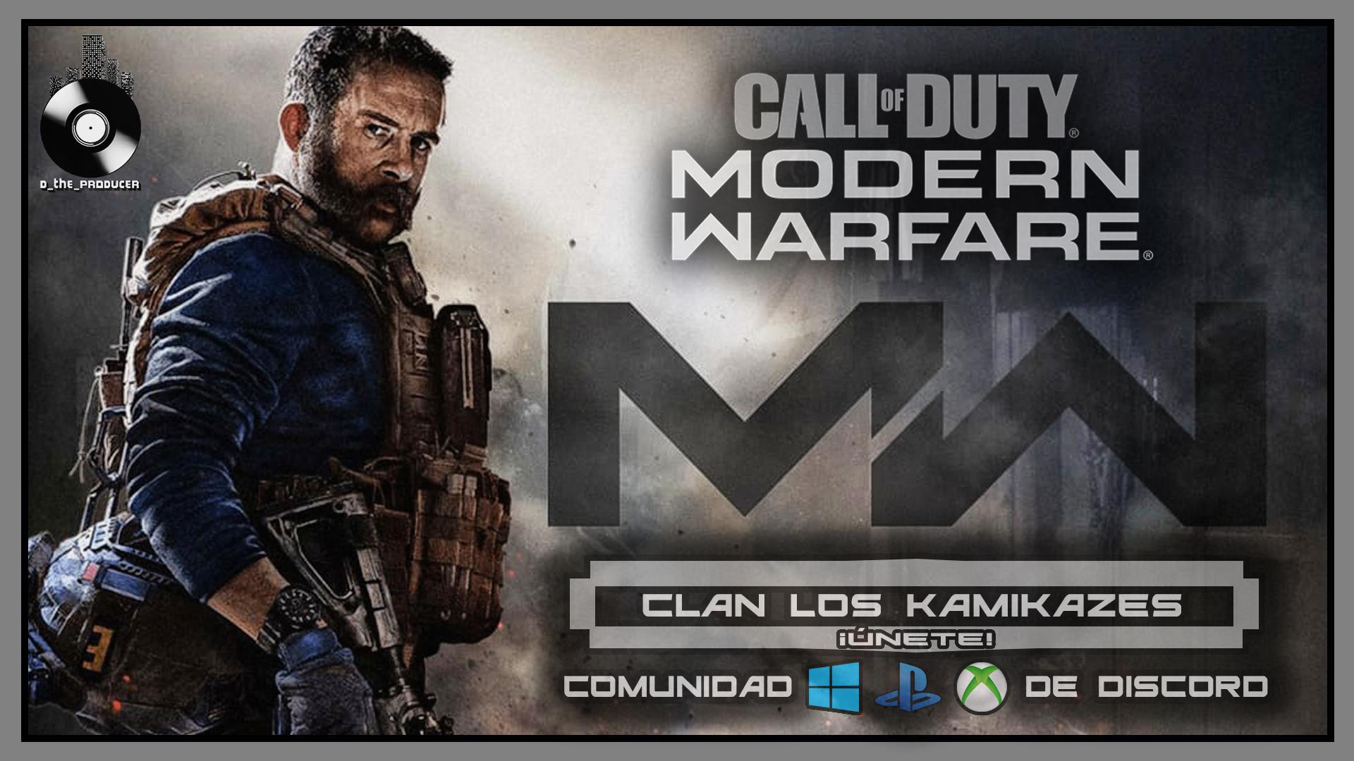 Los_Kamikazes_CoD_MW_Price_2_Reclutando.