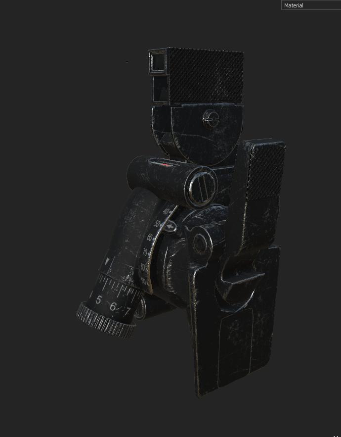 Reconstitution 3D sur l'Indochine M4v2