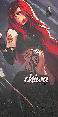 Chiwa Aimi
