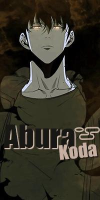 Koda Abura